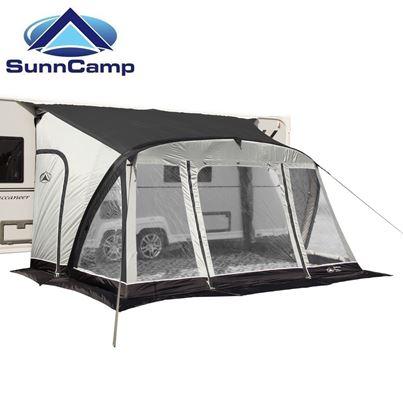 SunnCamp SunnCamp Dash Air SC 390 Caravan Awning - 2021 Model