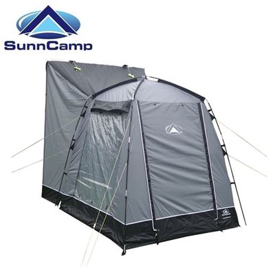 SunnCamp SunnCamp Lodge 200 Motor 2019 Awning