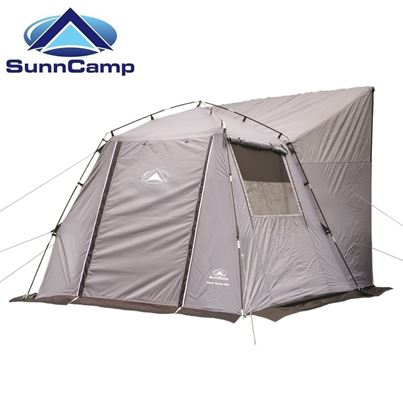 SunnCamp SunnCamp Motor Buddy 250 Driveaway Awning - 2021 Model