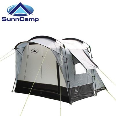 SunnCamp SunnCamp Silhouette 225 Motor Plus Motorhome Awning