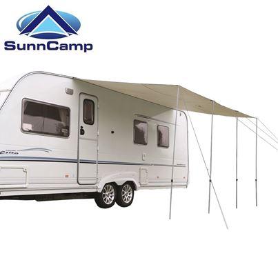 SunnCamp SunnCamp SunnShield 390 Universal Sun Canopy