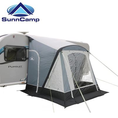 SunnCamp SunnCamp Swift Air 220 Awning With FREE Carpet