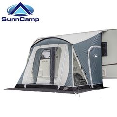 SunnCamp Swift 260 SC Deluxe Caravan Awning - New for 2020