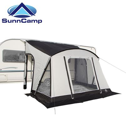 SunnCamp SunnCamp Swift 325 Deluxe Awning - 2018 Model