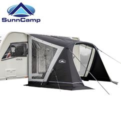 SunnCamp Swift Air SC 260 Caravan Awning - 2020 | Purely ...