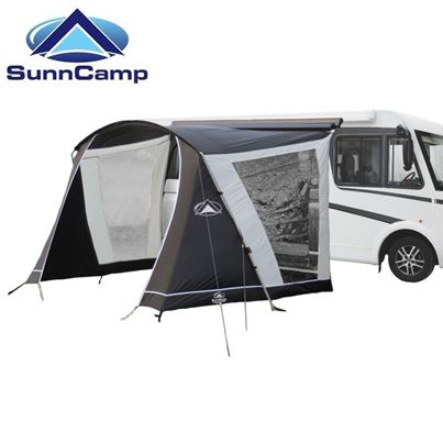 SunnCamp SunnCamp Swift Van Canopy 260 High