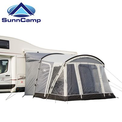 SunnCamp SunnCamp Swift Van Low 325 Driveaway Awning