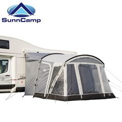 SunnCamp Swift Van Low 325 Driveaway Awning