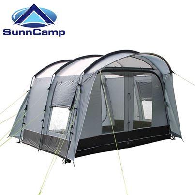 SunnCamp SunnCamp Tourer 335 Motor Plus 2017 Awning