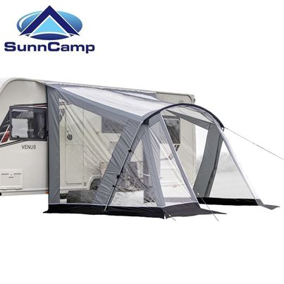 SunnCamp SunnCamp View 325 Sun Canopy - New for 2020