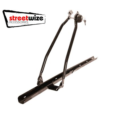 Streetwize Streetwize Roof Bar Bicycle Carrier SWCC4
