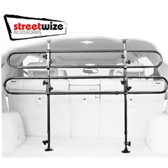 Streetwize Universal Dog Guard