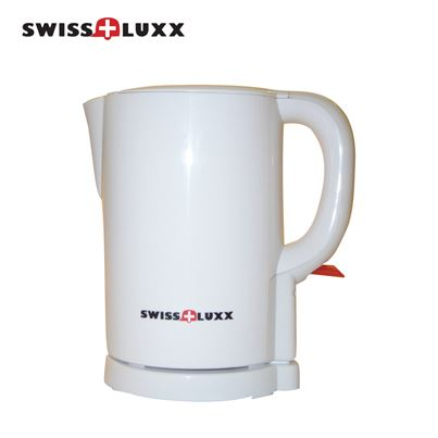 Swiss Luxx Swiss Luxx Low Wattage Cordless 1L Kettle