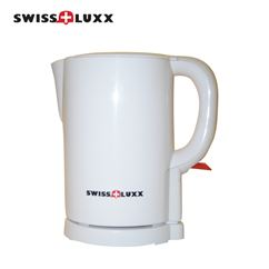 Swiss Luxx Low Wattage Cordless 1L Kettle
