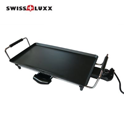 Swiss Luxx Swiss Luxx XL Teppanyaki Grill 1500W