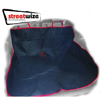 Streetwize Universal Pet Vehicle Boot Liner