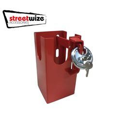 Streetwize Coupling Lock