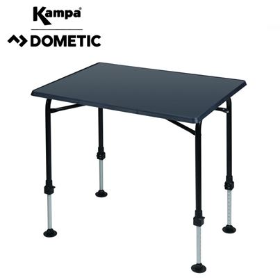 Kampa Dometic Kampa Dometic Hi-Lo Pro Medium Table - 2020 Model