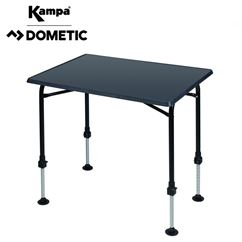 Kampa Dometic Hi-Lo Pro Medium Table - 2020 Model