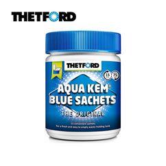 Thetford Aqua Kem Blue Toilet Sachets