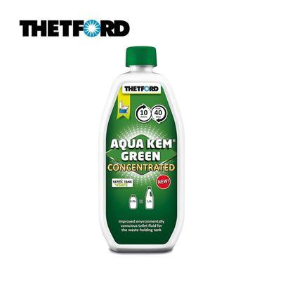 Thetford Thetford Aqua Kem Green Concentrate - 780ml