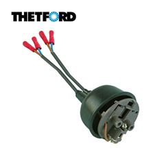 Thetford Electronic Flush Switch for C200 Cassette Toilet