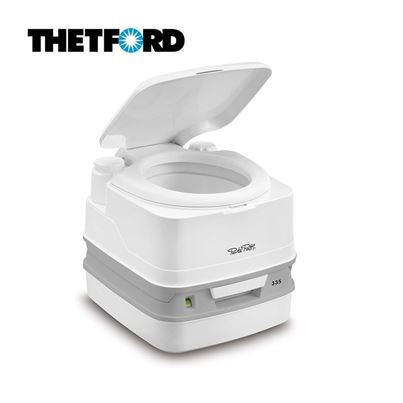 Thetford Thetford Porta Potti Qube 335 Portable Toilet