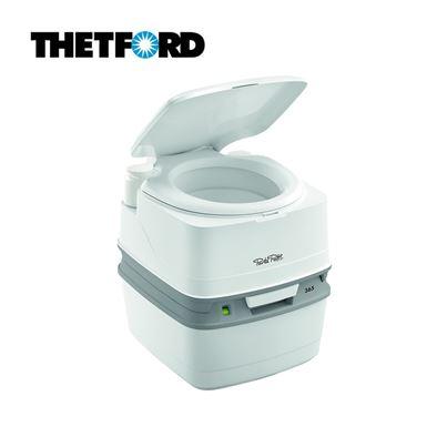 Thetford Thetford Porta Potti 365 Portable Toilet