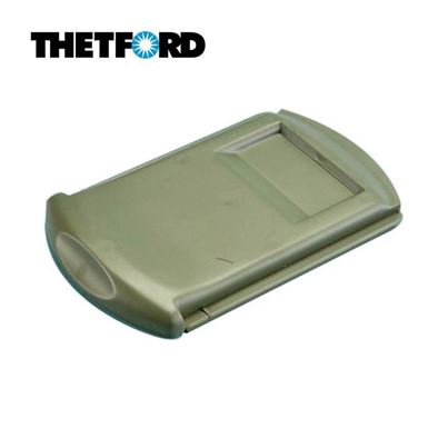 Thetford Thetford Sliding Waste Cover for Cassette Toilet