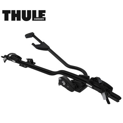 Thule Thule ProRide 598 Black Edition Roof Mounted Bike Carrier