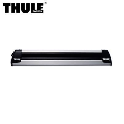 Thule Thule Xtender Ski/Snowboard Carrier 739 - Holds 6 Pairs