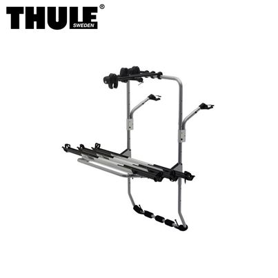 Thule Thule BackPac 973 Rear Cycle Carrier for Vans & MPVs