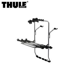 Thule BackPac 973 Rear Cycle Carrier for Vans & MPVs