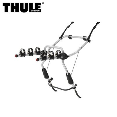 Thule Thule ClipOn 9103 Rear Mounted 3 Cycle Carrier