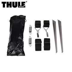 Thule Side Strap Hold Down Kit