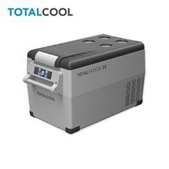 Totalcool Totalfreeze 35 Litre Portable Fridge Freezer