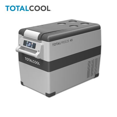 Totalcool Totalcool Totalfreeze 45 Litre Portable Fridge Freezer