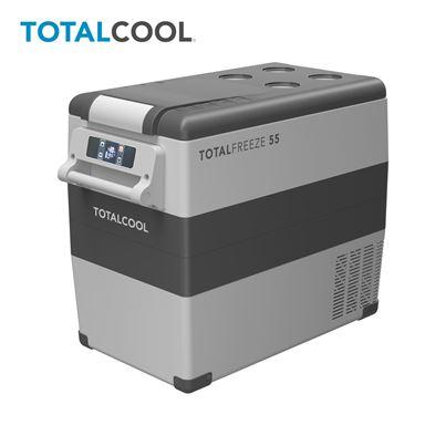 Totalcool Totalcool Totalfreeze 55 Litre Portable Fridge Freezer