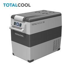 Totalcool Totalfreeze 55 Litre Portable Fridge Freezer