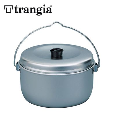 Trangia Trangia 2.5 Litre Billy With Lid