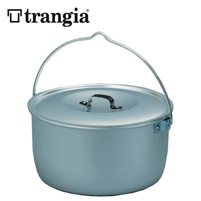Trangia Trangia 4.5 Litre Billy With Lid