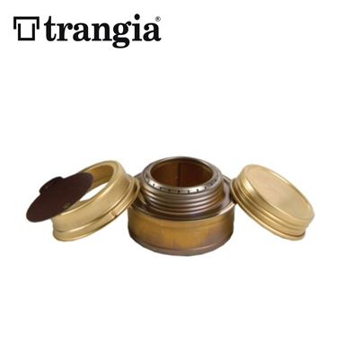 Trangia Trangia Spirit Burner With Screwcap Washer And Simmer Ring