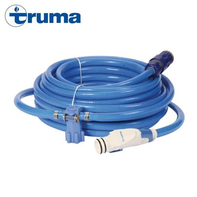 Truma Truma Ultraflow Mains Waterline Adaptor Kit 15M Hose & Pressure Reducer
