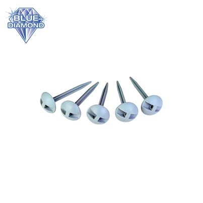 Blue Diamond Groundsheet Pegs x 25