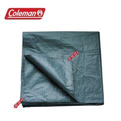 Coleman Universal 4 Tent Footprint