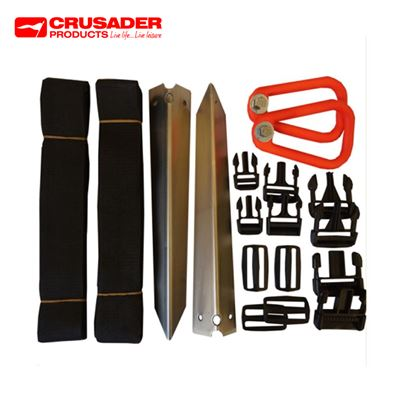 Crusader Awning Tie Down Kit