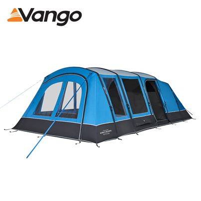 Vango Vango Azura II Air 600XL Tent - 2021 Model