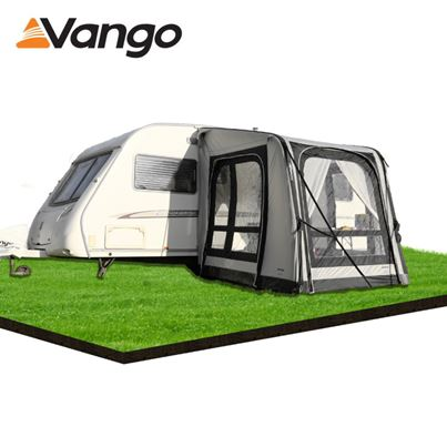 Vango Vango Balletto 200 Air Awning - 2021 Model