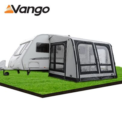 Vango Vango Balletto 300 Air Awning - 2021 Model