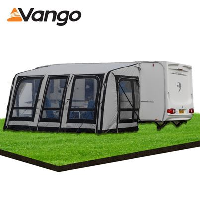 Vango Vango Balletto 400 Air Awning - 2021 Model